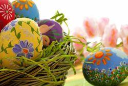Asal Usul Telur dalam Perayaan Paskah