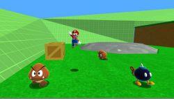 Nintendo Ancam Pengembang Super Mario 64 HD Atas Pelanggaran Hak Cipta