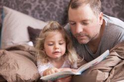 Dekatkan Hubungan Anak dan Orang Tua dengan Cara Mendongeng