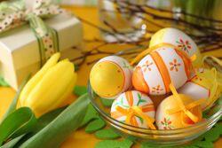 Yuk, Buat Menu Sehat untuk Rayakan Paskah!
