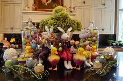 5 Ide Dekorasi Menarik untuk Menghias Paskah Anda