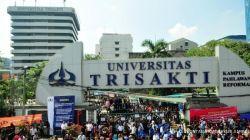 Raih Beasiswa Penuh Manajemen Universitas Trisakti 2015