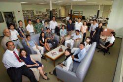 Raih Beasiswa Pelatihan Manajemen Singkat oleh Fujitsu Jaims Foundation