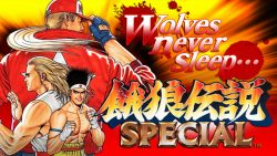 SNK Playmore Rilis Fatal Fury Special di App Store dan Google Play Store