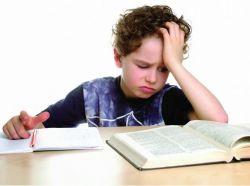 Mengatasi Kurangnya Konsentrasi Anak