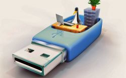 Tools untuk Menguji Kinerja Usb Flash Disk
