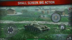 World of Tanks Blitz Akan Segera Mendapatkan Update 1.8 dalam Waktu Dekat