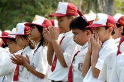 Di Tangerang Ratusan Sekolah Belum Terakreditasi