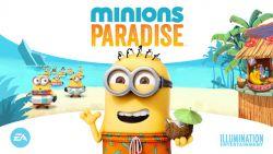 Ea dan Illumination Entertainment Umumkan Minions Paradise, Siap Rilis Tahun Ini