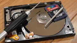 Hardisk Sering Berbunyi? Cepat Selamatkan Data Anda