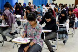 Siswa dengan Nilai UN Rendah Masih Bisa Masuk Perguruan Tinggi