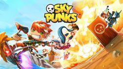 Rovio Stars Siap Luncurkan Secara Global Game Terbarunya Berjudul Sky Punks