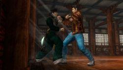 Karakter Game Shenmue Hadir Kembali dalam Doa 5: Last Round Melalui Mod