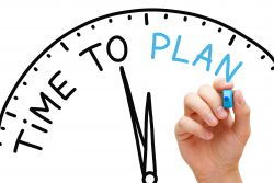 Tiga Cara Mengungkapkan Rencana pada Bahasa Inggris
