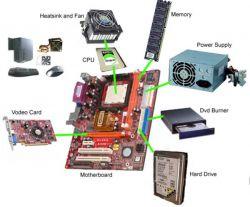 Tips Merakit Komputer PC Sendiri