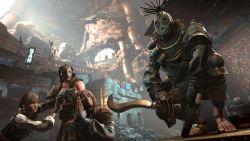 The Technomancer Diumumkan Bakal Rilis untuk Ps4, Xbox One, dan PC Tahun Depan