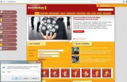 Langkah Gampang Mengatasi Flashdisk, Memory dan Hardisk Minta Format Terus