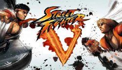 Game Street Fighter V Dijanjikan Akan Berbeda dengan Game-Game Sebelumnya