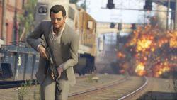 Rockstar Tidak Yakin Film Gta Buatan BBC Akan Berhasil