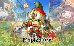 Meriahkan Pertengahan April, Maplestory Indonesia Hadirkan Event Login Ceria Periode II!
