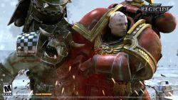 Warhammer 40k: Regicide Akan Segera Dirilis Melalui Steam Early Access