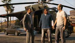 Nvidia Luncurkan Update Spesial untuk Game Grand Theft Auto V Versi PC