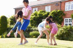 Bantu Anak Agar Cepat Beradaptasi Melalui Cara Ini