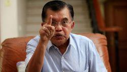 Soal UN Bocor, Wapres JK Pastikan Pelaksanaan UN Akan Diulang