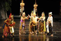 Inilah 5 Teater Tradisional dari Indonesia