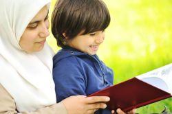 Nilai Penting yang Wajib Diajarkan Orang Tua kepada Anaknya