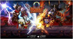 Siap Rilis! Omega: The League of Gods, Satu Lagi Game Mobile Baru yang Seru dari Perfect Game