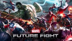 Ramaikan Peluncuran Age of Ultron, Netmarble Bawa Pertarungan Antar Avengers ke Perangkat Mobile