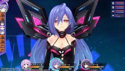 Sukses di Steam, Hyperdimension Neptunia Re;birth 3: V Century Juga Akan Rilis di PC