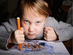 Perlunya Mengajari Anak Mengendalikan Diri Sejak Dini