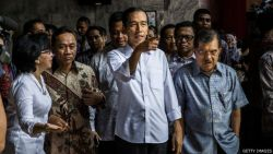 Tingkatkan SDM Jelang MEA, Presiden Jokowi Rintis Program SMA/K Inpres
