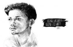 Sejumlah Murid SD/MI Meriahkan Lomba Baca Puisi dalam Tribute Chairil Anwar