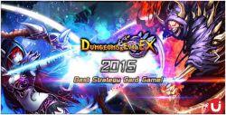 Bersiaplah! Ada Permainan Kartu Terbaru dari Ucube Games Berjudul Dungeons dan Evil Ex