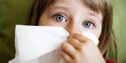 Hati-Hati Terhadap Beberapa Jenis Alergi pada Anak Berikut Ini