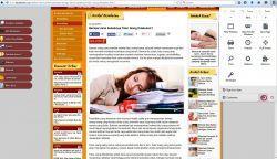 Cara Singkat Atasi Mozilla Firefox Lambat