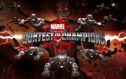 Semarakan Film Avengers: Age of Ultron, Marvel Contest of Champions Dapatkan Update Baru