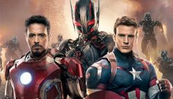 Keuntungan The Avengers: Age of Ultron di Luar Amerika Serikat Mencapai Ratusan Juta Dolar!