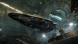 Faction Gameplay Akan Hadir Elite: Dangerous Melalui Update Besar
