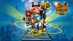 Ayee Chieftain! Line Clash of Vikings dari Kreon Mobile Sudah Resmi Diluncurkan di Android