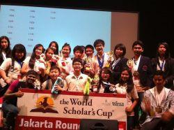 Ratusan Siswa SMP dan SMA Ramaikan Kompetisi World Scholars Cup 2015