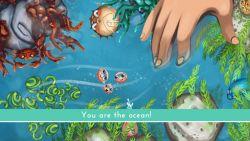 Antara Senang dan Sedih, Game Oven Rilis Game Terakhirnya Sebelum Bubar Berjudul Jelly Reef