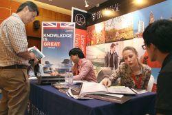 Pusat Informasi Inggris oleh British Council Kini Hadir di Jakarta