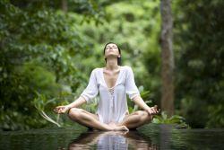 Tak Hanya Usir Stres, Inilah Manfaat Menakjubkan dari Meditasi