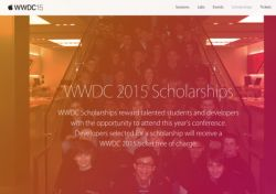 Raih Beasiswa Developer Apple WWDC Scholarship 2015