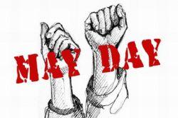 Puluhan Ribu Orang Siap Unjuk Rasa pada Hari Buruh, Ahok Adakan Car Free Day