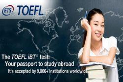 Sekarang Belajar TOEFL Bisa dari Perangkat Mobile!